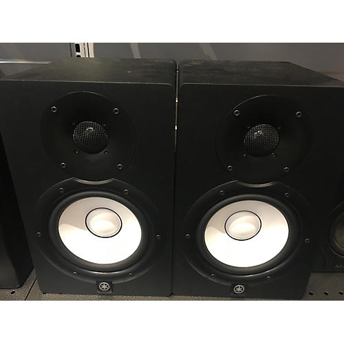 Yamaha HS8 Pair Powered Monitor-thumbnail