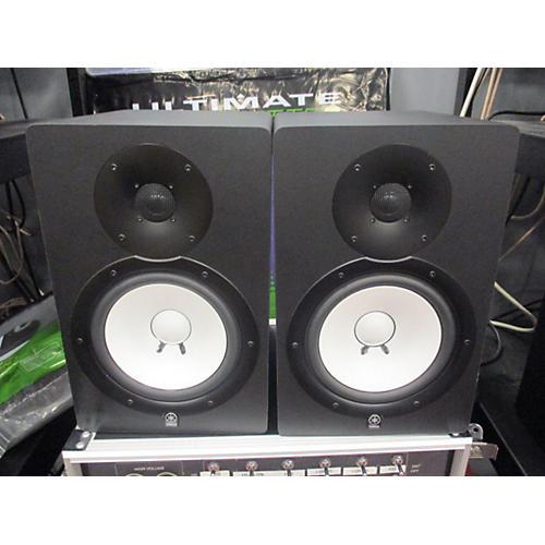 Yamaha HS80M (PAIR) Powered Monitor-thumbnail