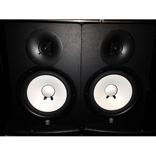 Yamaha HS80M Pair Powered Monitor-thumbnail