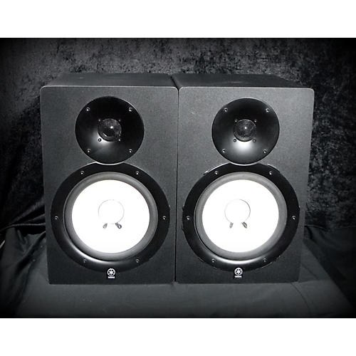 Yamaha HS80M Pair Powered Monitor