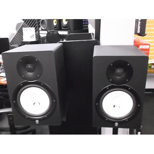 Yamaha HS80M (pair) Powered Monitor