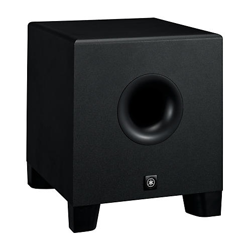 yamaha hs8s powered subwoofer guitar center