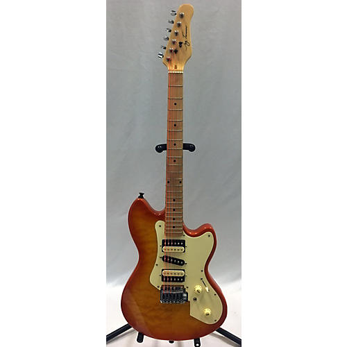 Jay Turser HSH Solid Body Electric Guitar