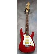 Glen Burton HSS Solid Body Electric Guitar