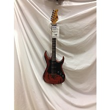 AXL HSS Solid Body Electric Guitar