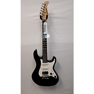 Pre-owned Fernandes HSS Solid Body Electric Guitar by Fernandes