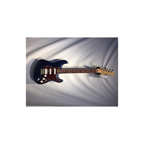 Fender HSS Stratocaster Solid Body Electric Guitar-thumbnail