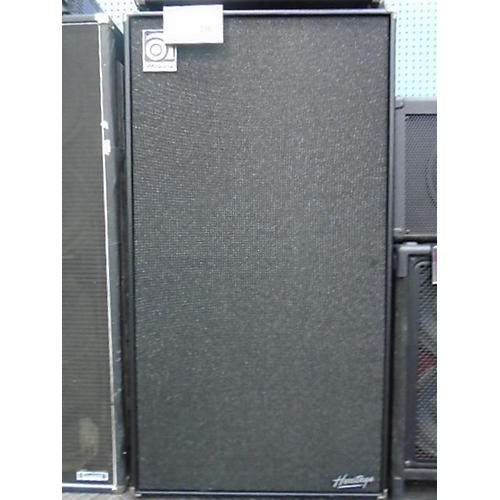 Used ampeg hsvt810e heritage 8x10 cabinet bass cabinet for 8x10 kitchen cabinets