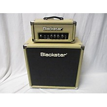 Blackstar HT-1R Mini Stack Head With HT-112 Cabinet Guitar Stack