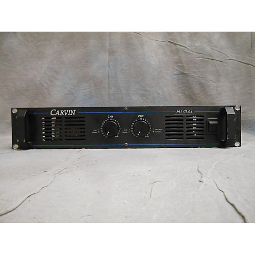 Carvin HT 400 Power Amp