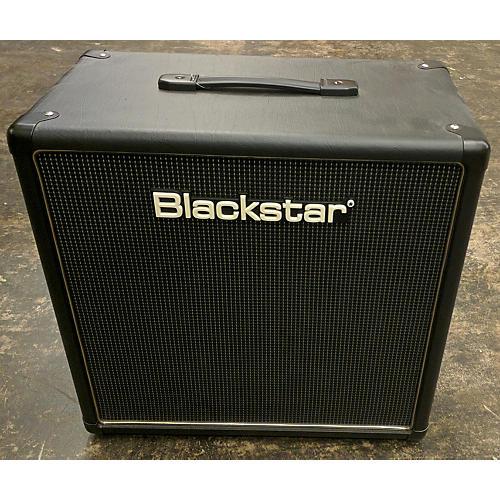 Blackstar 1x12 Cab : used blackstar ht 5 1x12 cab guitar cabinet guitar center ~ Vivirlamusica.com Haus und Dekorationen