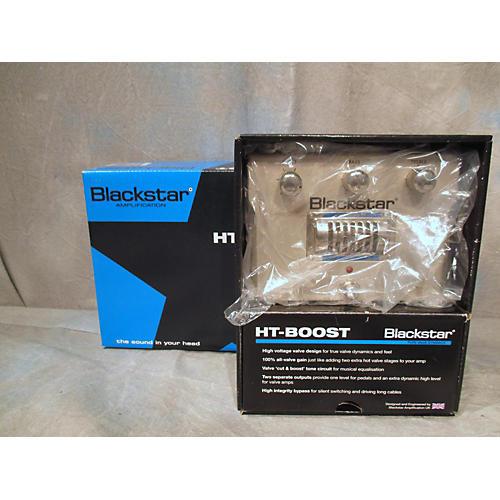 Blackstar HT-Boost Tube Boost Effect Pedal