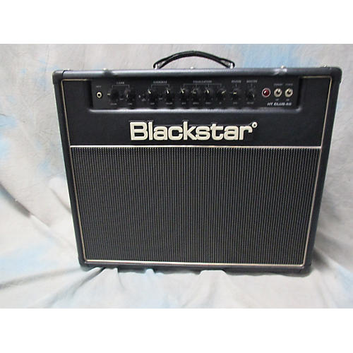 Blackstar HT Club 40 Venue 40W 1x12 Tube Guitar Combo Amp-thumbnail