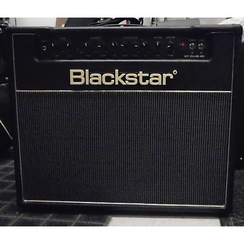 Blackstar HT Club 40 Venue 40W 1x12 Tube Guitar Combo Amp-thumbnail