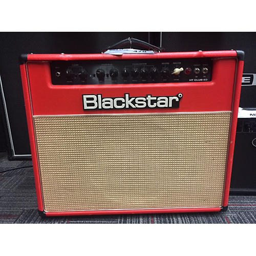 Blackstar HT Club 40W 1x12 Vintage Pro Limited Edition Tube Guitar Combo Amp