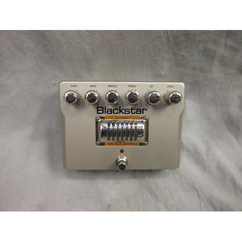 Blackstar HT-DIST Pure Valve Distortion Effect Pedal-thumbnail