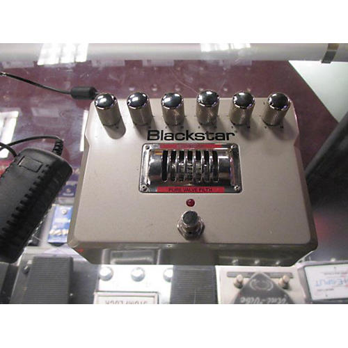 Blackstar HT-DISTX Tube High Gain Distortion Effect Pedal