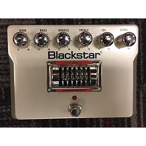 Blackstar HT-DISTX Tube High Gain Distortion Effect Pedal-thumbnail
