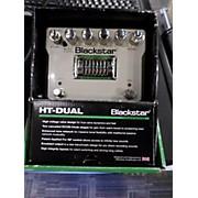 Blackstar HT-Dual Tube Dual Distortion Effect Pedal