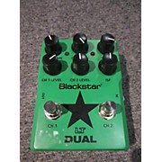 Blackstar HT-Dual Tube Dual Distortion Effect Pedal
