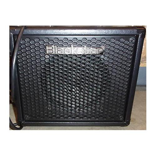 Blackstar HT Metal Series HT1MC 1W 1x8 Tube Guitar Combo Amp