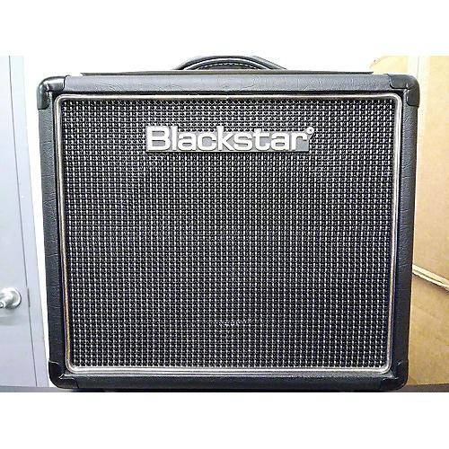 used blackstar ht metal series ht1mc 1w 1x8 tube guitar combo amp guitar center. Black Bedroom Furniture Sets. Home Design Ideas