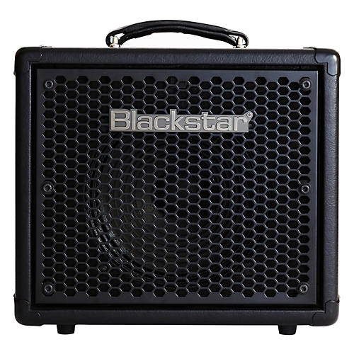 Blackstar HT Metal Series HT1MC 1W 1x8 Tube Guitar Combo w/Reverb-thumbnail