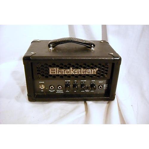 Blackstar HT Metal Series HT1MH 1W Tube Guitar Amp Head