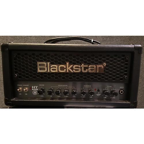 Blackstar HT Metal Series HT5H 5W Tube Guitar Amp Head-thumbnail