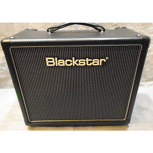 used blackstar ht metal series ht5mr 5w 1x12 tube guitar combo amp guitar center. Black Bedroom Furniture Sets. Home Design Ideas