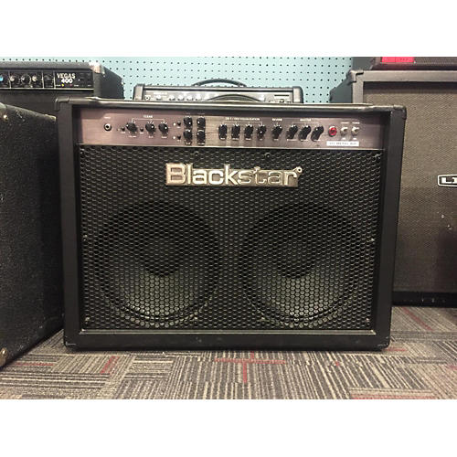 Blackstar HT Metal Series HT60C 60W 2x12 Tube Guitar Combo Amp