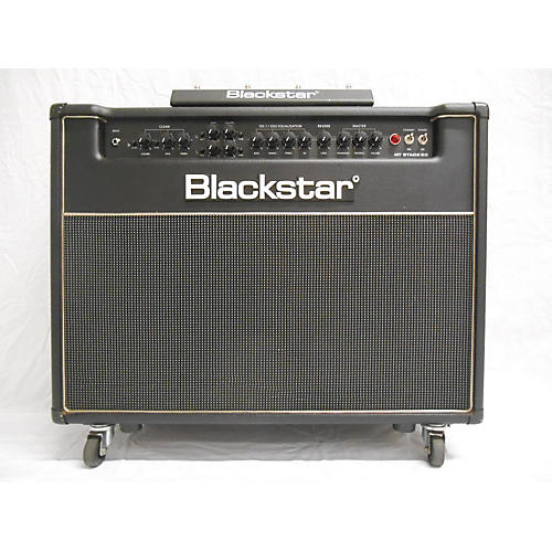 Blackstar HT Metal Series HT60C 60W 2x12 Tube Guitar Combo Amp-thumbnail