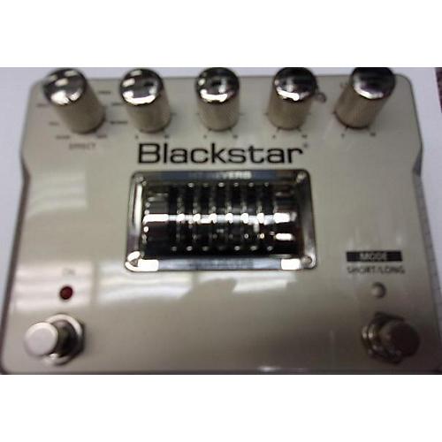 Blackstar HT-Reverb Effect Pedal-thumbnail