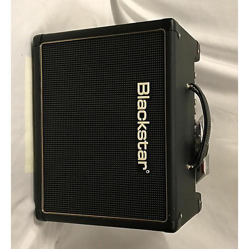 Blackstar HT Series 5W 1x10 Tube Guitar Combo Amp-thumbnail