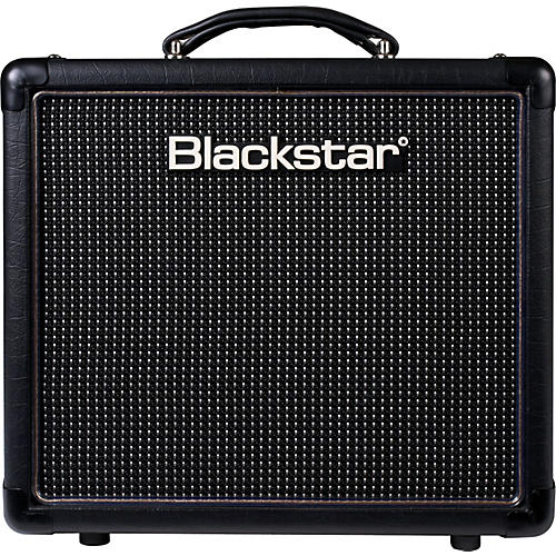 blackstar ht series ht 1r 1w 1x8 tube guitar combo amp guitar center. Black Bedroom Furniture Sets. Home Design Ideas