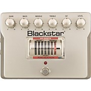 Blackstar HT Series HT-DISTX Tube High Gain Distortion Guitar Effects Pedal