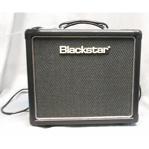 Blackstar HT Series HT1 1W 1x8 Tube Guitar Combo Amp-thumbnail
