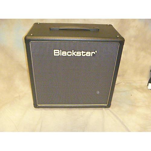 used blackstar ht series ht112 1x12 guitar cabinet guitar center. Black Bedroom Furniture Sets. Home Design Ideas