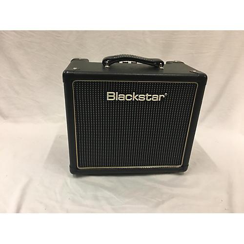 Blackstar HT Series HT1R 1W 1x8 Tube Guitar Combo Amp-thumbnail