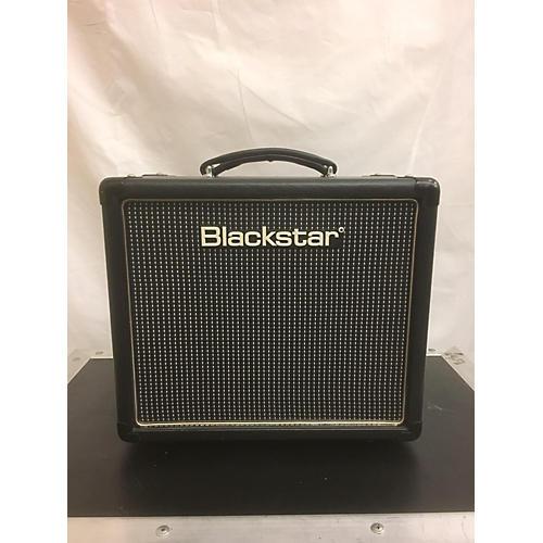Blackstar HT Series HT1R 1W 1x8 Tube Guitar Combo Amp