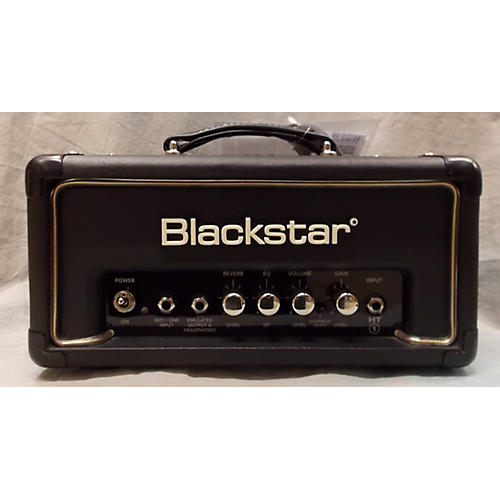 Blackstar HT Series HT1RH 1W Tube Guitar Amp Head