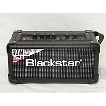 Blackstar HT Series HT5H 5W Tube Guitar Amp Head