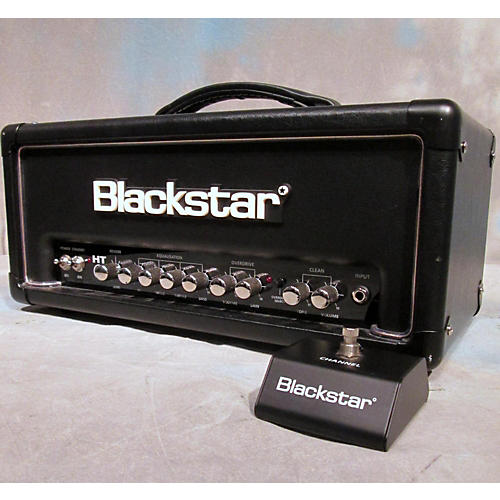 Blackstar HT Series HT5RH Tube Guitar Amp Head