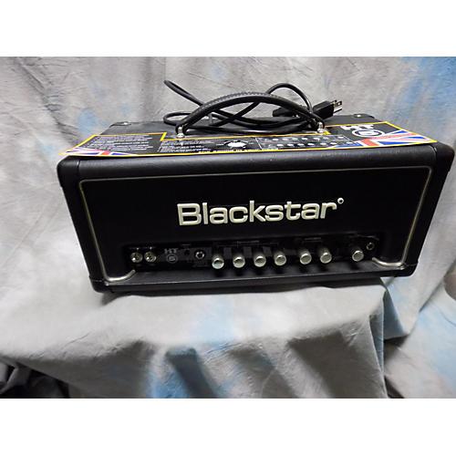 Blackstar HT Series HT5RH Tube Guitar Amp Head-thumbnail