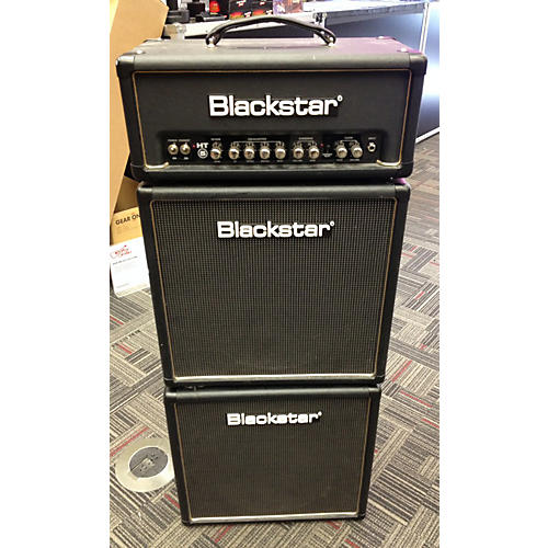 Blackstar HT Series HT5RS Guitar Stack