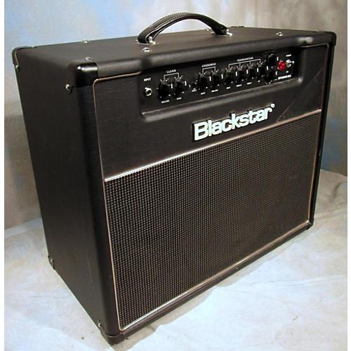 Blackstar HT Studio 20W 1x12 Tube Guitar Combo Amp-thumbnail