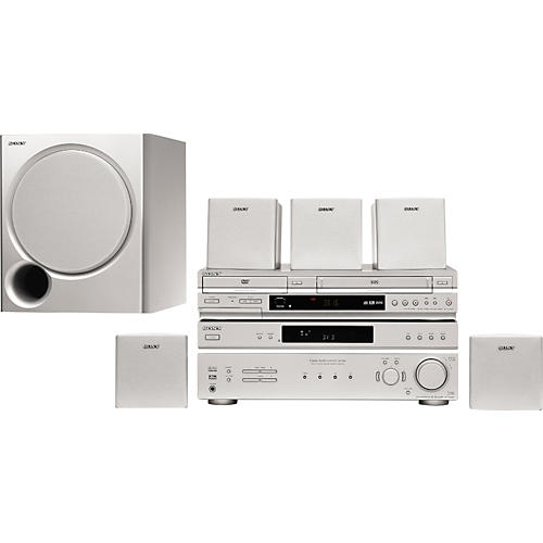 Sony HT-V2000DP Home Theater in a Box