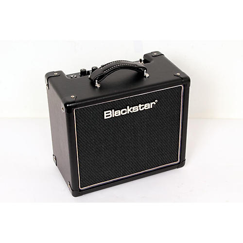 blackstar ht1 1w guitar tube combo amp guitar center. Black Bedroom Furniture Sets. Home Design Ideas