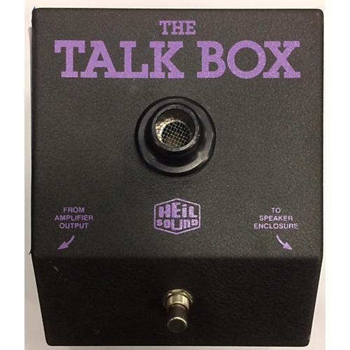 Heil Sound HT1 Pedal-thumbnail