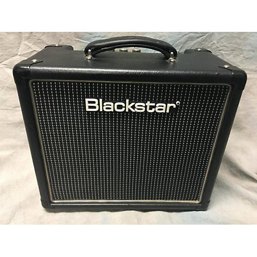 Blackstar HT1 Tube Guitar Combo Amp